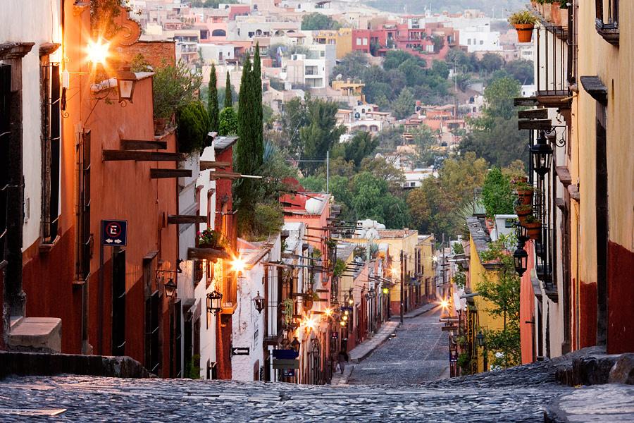 Writers Conference, San Miguel de Allende Mexico