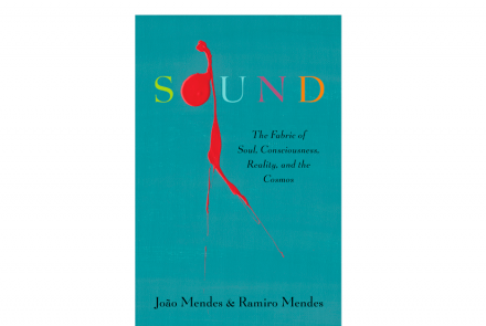 EPUB Cover feature for Sound by Joao and Ramiro Mendes