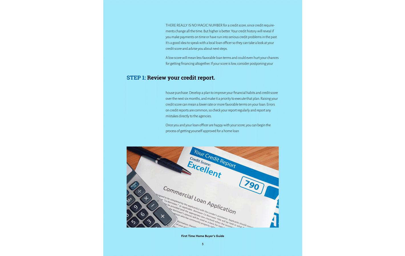 Lead magnet PDF ebook sample   eBook DesignWorks