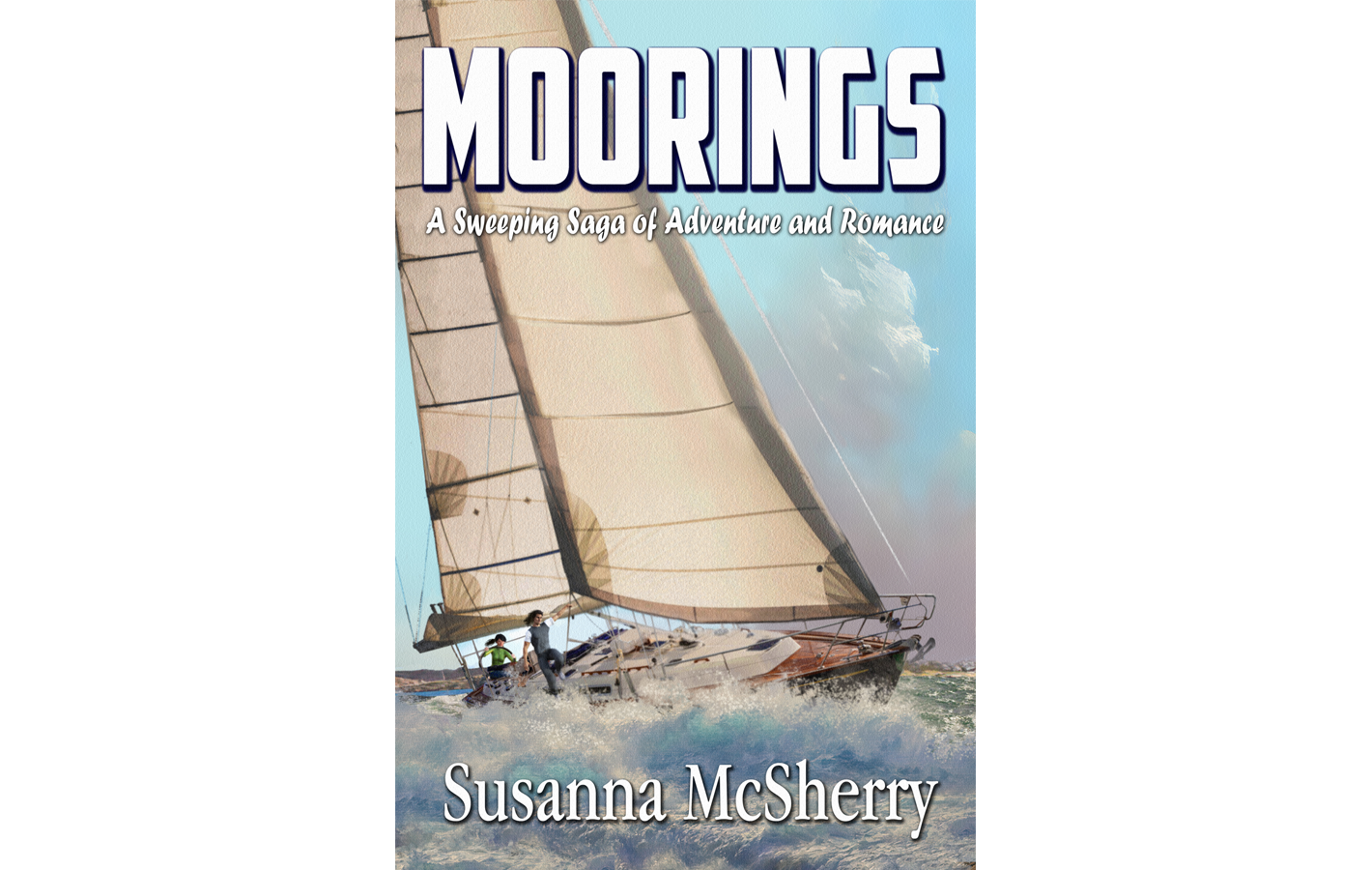 Cover for Moorings