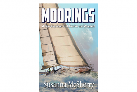 Moorings cover
