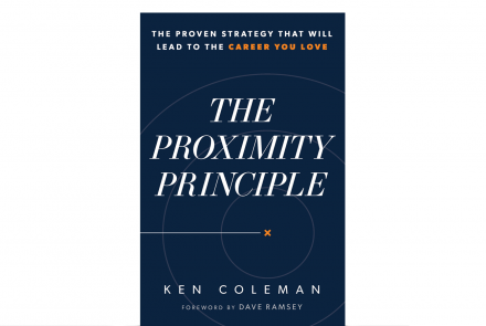 The Proximity Principle cover